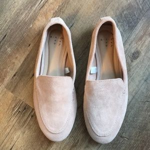 A New Day loafers